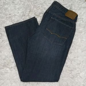 *American Eagle Low Rise Boot Jeans Size 34x30